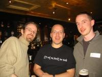 Highlight for album: April 2005 - Ye Old London, London, Uk