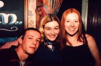 Highlight for album: November 1998 - A pub somewhere in London, UK